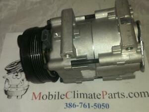 99-06 FORD WINDSTAR FREESTAR- MONTEREY 3.8-3.9-4.2 AC Compressor(USA)