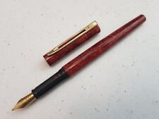 Stylo plume vulpen fountain pen fullhalter penna WATERMAN nib writing 鋼筆