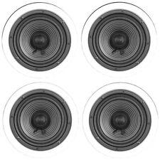 "Architech Architech 6.5"" Premium Series Ceiling Speakers, Contractor 4 Pk"