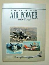 International Air Power Review Vol. 9 (Mirage 2000, B-52,Tu-16,Westland Wyvern)