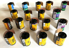 35 mm color film-assorted