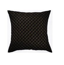 Embroidered Cushion Cover Home Room Decors Square Pillow Case Sofa Au Seller
