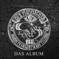Der Plusmacher - BWL / Bordsteinwirtschaftsleh (Vinyl 2LP - 2013 - DE - Reissue)