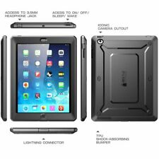 Genuine SUPCASE Case For iPad 4 3 2 (4th 3rd 2nd Gen) Protective Cover w/ Screen