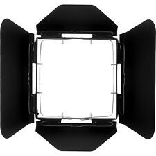 Profoto 4-Leaf Barndoor and Grid Holder for Profoto Zoom Reflector NIB!
