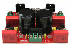 Amplificatore stereo con LM3886, NE5532 completo (DIY, power amp, power supply)