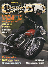 Norton Motorcycle Magazine
