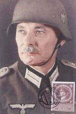 INTERESTING GERMANY WW2 FANTASY FELDPOST CARDS PRIVATE ISSUE C.1990'S 31*2