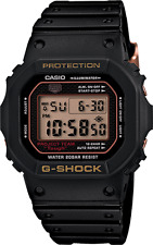Casio G-Shock 30th Anniversary DW5030C-1 Rare Limited Edition Watch