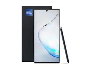 Samsung Galaxy Note10+ Plus SM-N975U - 256GB - Aura Black (Unlocked)