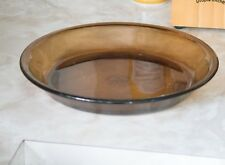 """Vintage Fire King 9"""" Pie Plate Anchor Hocking"""