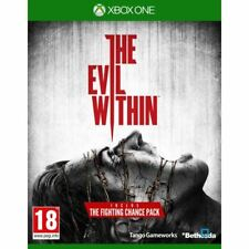 The Evil Within - XBOX ONE neuf sous blister VF