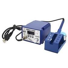 YIHUA 939D+ 110V 75W Soldering Station Solder Iron Hakko Heater Rework SMD