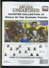 Monte Cook's Arcana Unearthed Counter Collection IV sealed new  MBX99