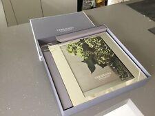 "Vera Wang by Wedgwood Love Knots Photo Frame 8 x 10"" 20 x 25cm BNIB"