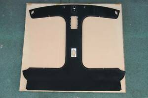 NISSAN Fairlady Z Z31 Headlining Ceiling lining Roof lining  Moquette 300ZX