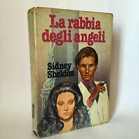 LA RABBIA DEGLI ANGELI - S.Sheldon [Club del Libro 1981]