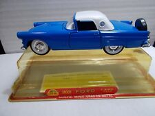 GUISVAL FORD THUNDERBIRD DIE CAST CAR 1:32 SCALE BLISTER UNUSED