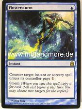Magic Commander EDH - 1x Flusterstorm