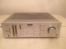 Rare Pioneer Stereo Amplifier A-70