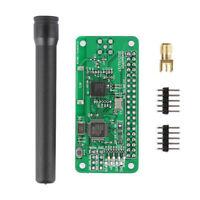 1pc Hotspot Module Board W/ 433mhz Antenna MMDVM P25 DMR ARM Processor