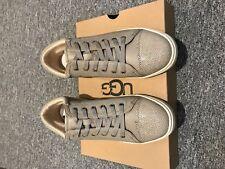 UGG women's Taya sneaker, brand new in box, size 10