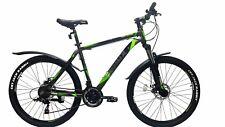 "TRINX 26"" X17"" Aluminum Alloy Lightweight MTB Mountain Bicycle Bike- M136 BG"