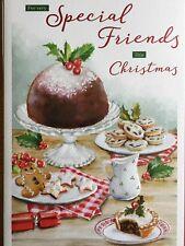 Tarjeta De Navidad-Para amigos muy especial