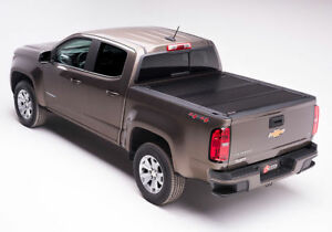 BAKFlip G2 Truck Tonneau Cover For 16-19 Chevy Colorado & GMC Canyon 6ft