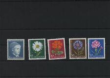 Schweiz Switzerland Pro Juventute 1963 Mi. 786-790 postfrisch ** MNH