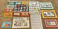 WORLDWIDE STAMPS COLLECTION FORMOSA, RUSSIA, HONG KONG & MORE