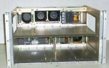 Rohde & Schwarz 19 Zoll Adapter ; Gehäuse f. VHF UHF Sender Empfänger KR032