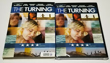 The Turning (DVD, 2015) Brand New/Sealed w/ Slip Cover