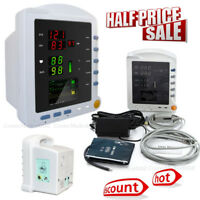 Contec Sale New ICU Patient Monitor 2.8 inch Vital Signs Monitor 4 Parameters