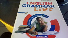 English grammar live. Grammatica esercizi certificazioni PET e FCE. senza CD