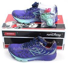 New Balance RunDisney Run Disney Haunted Mansion Shoes Vazee Pace V2 Size 5-10.5