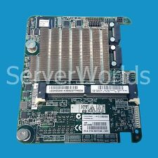 HP Smart Array 8/8 P1210M-ZM Mezzanine Card 607190-001 615360-001 607192-B21
