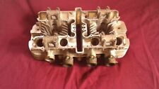 77-78 KZ1000 CYLINDER HEAD NAKED NO INTERNALS.