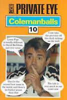Colemanballs 10, , Very Good Book