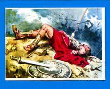 STORIA DELLE CIVILTA -Baggioli 72 Figurina-Sticker n 277 - EPAMINONDA -New