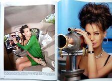 Mag 2012: INES SASTRE_DIANE KRUGER_FARRAH FAWCETT_EVA GREEN_EVA LONGORIA