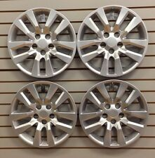 "NEW 16"" Hubcap Wheelcover SET of 4 that FITS 2007-2013 Nissan ALTIMA"