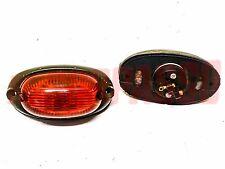 LICHTER BLINKER SEITENLICHTER FIAT CAMPAGNOLA AR59 ORIGINAL