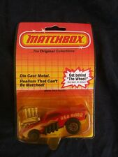 """MB 48 Red Rider - Matchbox """"The Original Collectibles"""" Mfg.83"""""""