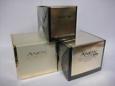 AVON ANEW ULTIMATE Multi Performance Day Cream, Night Cream & Eye System RRP £62