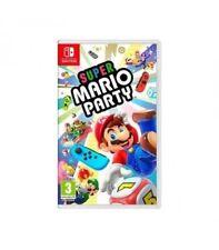 Super Mario Party - Nintendo switch (SP)