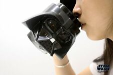 Star Wars Darth Vader 3D Helmet PVC Coffee Tea Mug Cup Ver.New WB01
