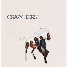 Crazy Horse, At Crooked Lake - At Crooked Lake [New CD]