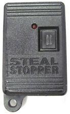 keyless remote aftermarket keyfob clicker H5LAL777A Steal Stopper transmitter