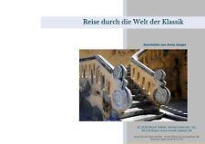"""Notenmappe für die Veeh-Harfe / Tischharfe 25-saitig """"Reise durch die Klassik"""""""